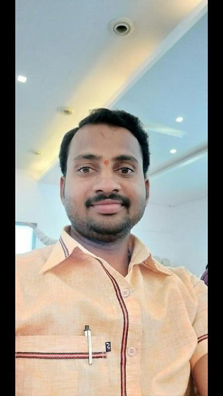 Venkata Srinivas