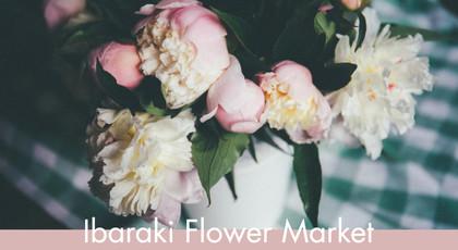 ibaraki flower market