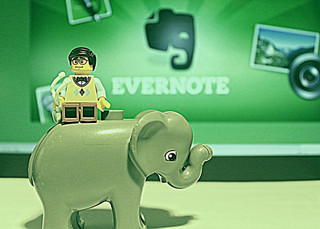 Guide to Evernote for Veterinarians: Part 2
