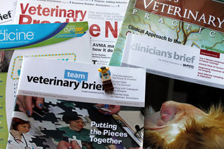 A Survival Guide to Veterinary Trade Publications