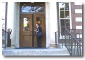 DuBois  Institute - Harvard University
