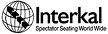 Interkal Seating World Wide - Logo