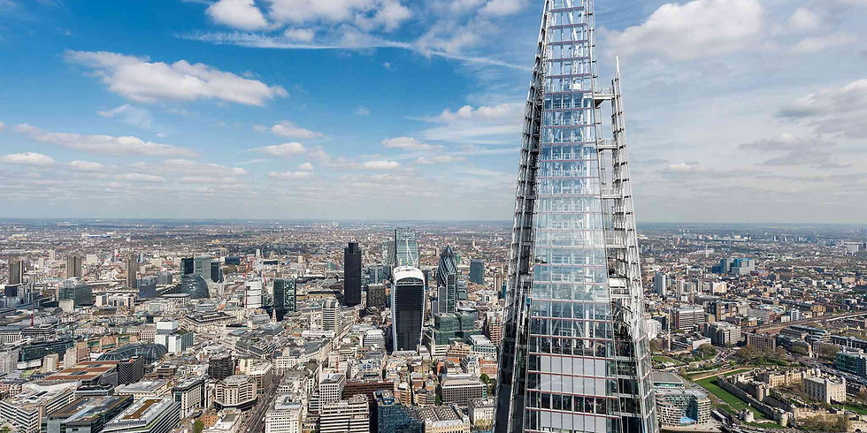 Reframing Impact – Driving Change Under Wicked Conditions (Shard, London, UK)