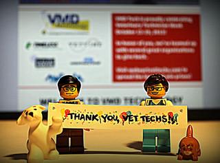 Top 5 Veterinary Technician Websites