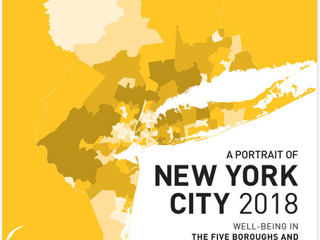 A Portrait of New York City