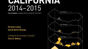 A Portrait of California 2014-2015
