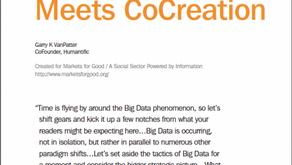 Data Visualization as Innovation Fuel