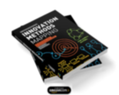 Innovation Methods Mapping Book