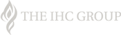 The IHC Group: Insurance Logo