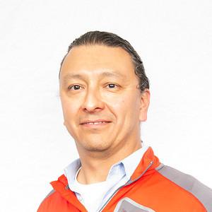 Luciano Oviedo