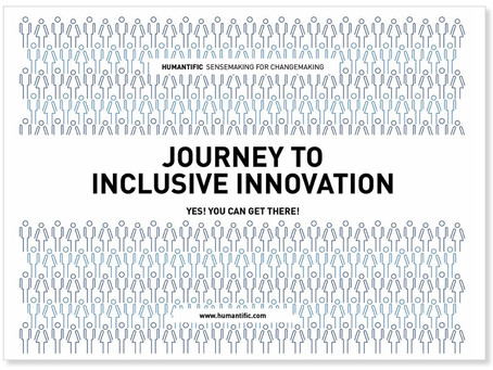 Inclusive Innovation Culture Building