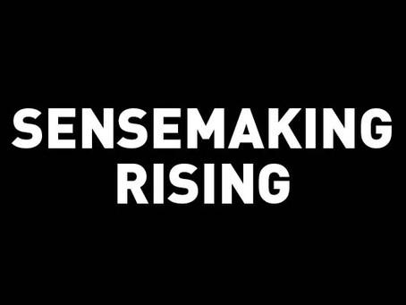 SenseMaking Rising