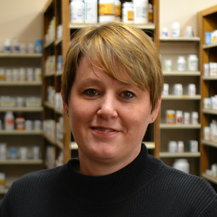 College Park Pharmacy - Bobbi Campbell