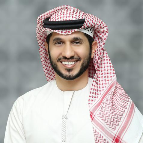 Saeed Kharbash Al Marri