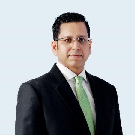 Kailash Sadangi