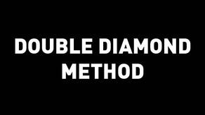 Double Diamond Method