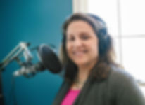Deborah Zahn Podcast