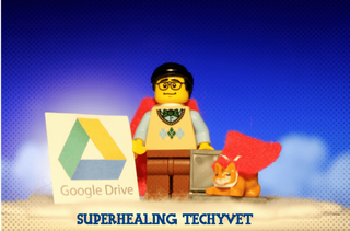 11 Ways to Doctor with Google Drive (Cloud Vet 2)