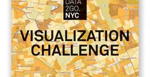 DATA2GO.NYC | Visualization Challenge