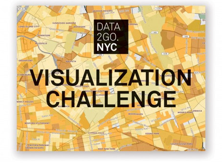 DATA2GO.NYC | Visualization Challenge