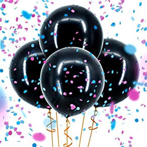 Gender Reveal Jumbo Balloons