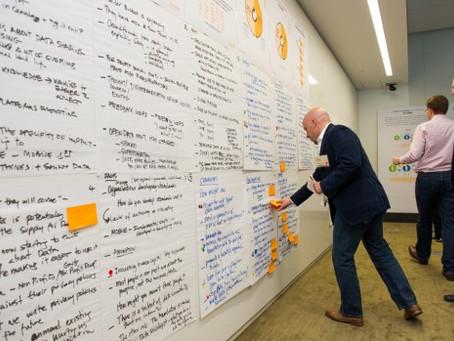 Humantific at Gates Foundation