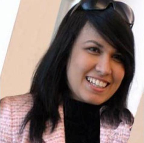 Yasmin Becker