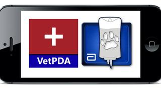 Vet Appidemic: UC Davis's VetPDA and Abbott's IV Fluids
