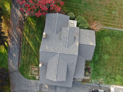 Emmaus roof replacement