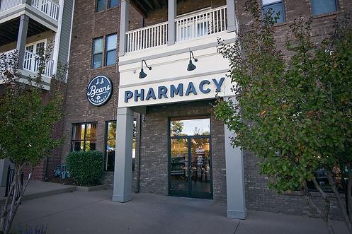 JJ Beans Pharmacy in Nashville TN