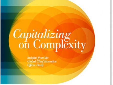 Capitalizing on Complexity