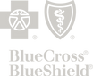 BlueCross BlueShield: Insurance Logo