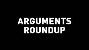 DesignThinking Arguments Roundup