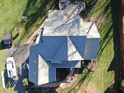 Hellertown roof replacement
