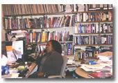 Hip Hop Archives Office
