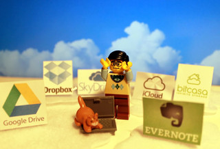 The Veterinarian and the Cloud (Cloud Vet 1)