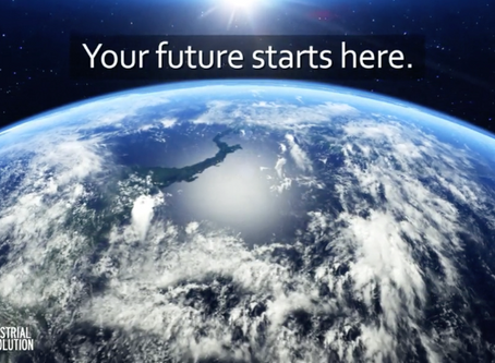 Future Work Skills Virtual Initiative