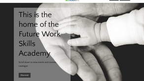 Future Work Skills Academy Launches