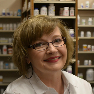 College Park Pharmacy - Melissa Crews