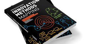 Methods Mapping Book Published