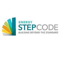 BC energy step code compliance report
