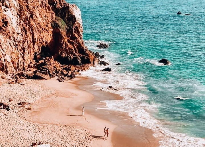 Point Dume State Beach and Preserve