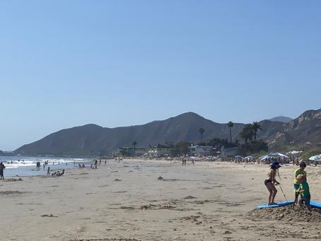 A Guide to Malibu's Fabulous Beaches