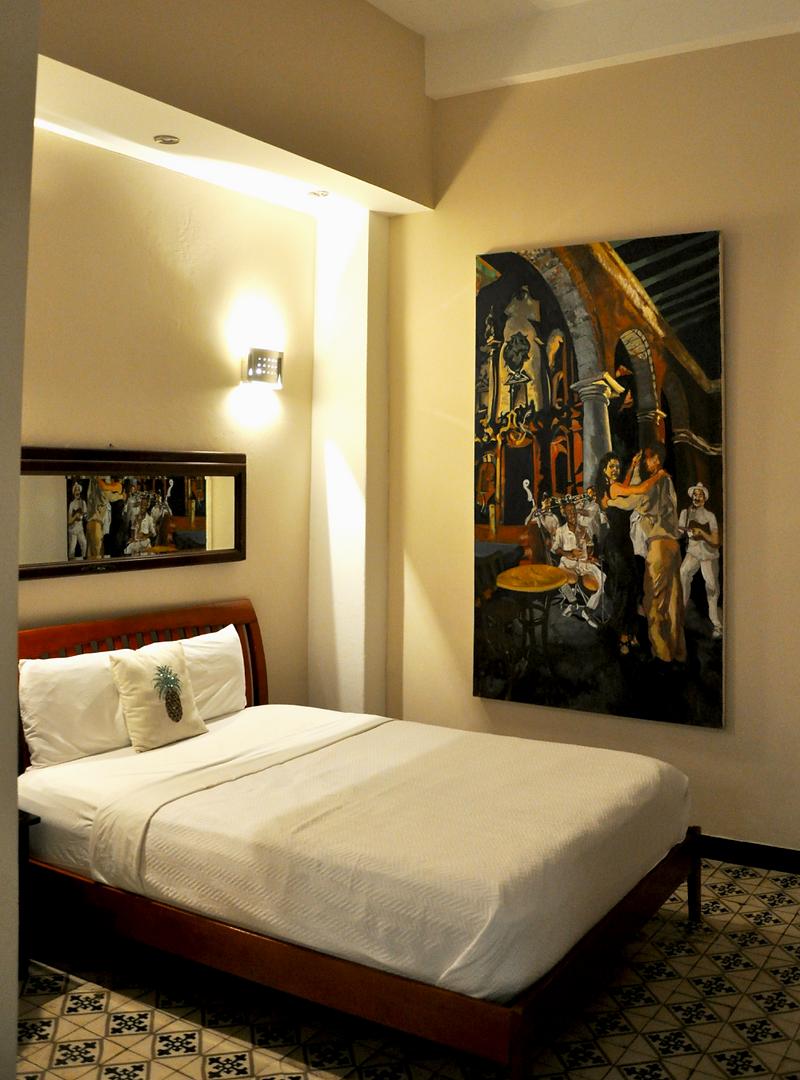 Hotel da Hause www.billyramirezarq.com