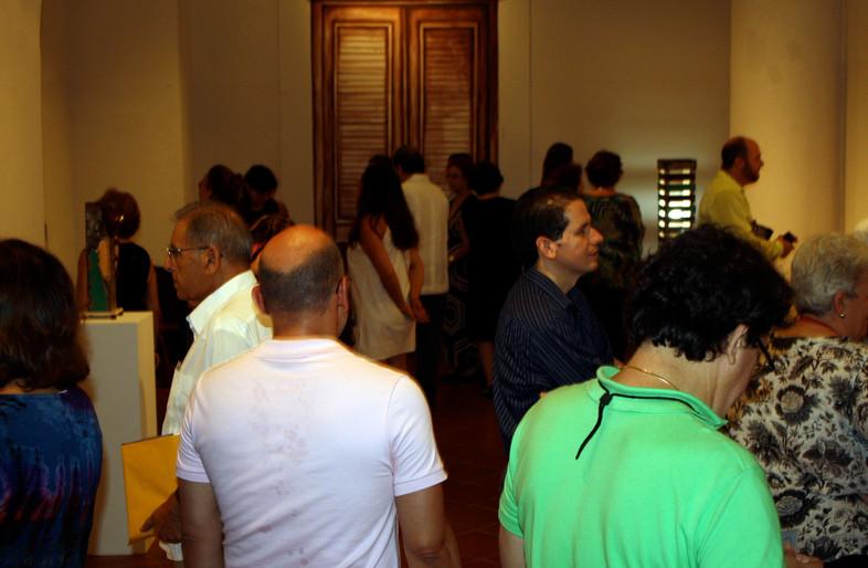 Exposicion_Ausubo www.billyramirezarq.com
