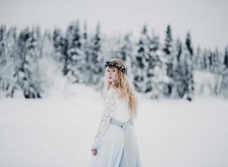 Winterprincess