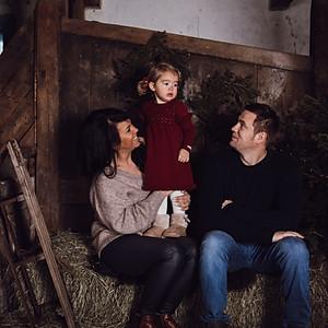 Linda Rønning// julefoto