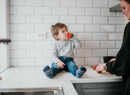 Lets eat pancakes! // Lifestyle// Hjemmefoto