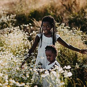 Elisabeth Olsen- Barnefotografering