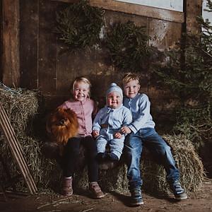 Marianne Brænden- Jul